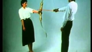 The Story Of Bow & Arrow Marina Abramović