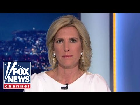 Ingraham: The left goes viral