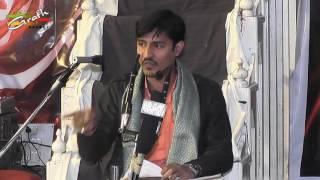 Hilal Rizvi | Majlis Aza-e-Fatima Zehra s.a. 1438 2017 | Imam Bargah Baitul Huzn, Lucknow