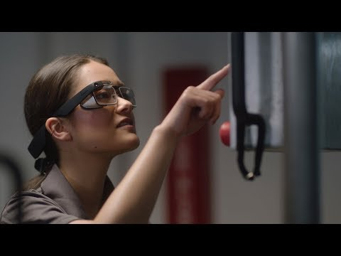 Market Reality: North Secures More Funding, Google Unveils New Glass, & McGraw-Hill Takes AR to School