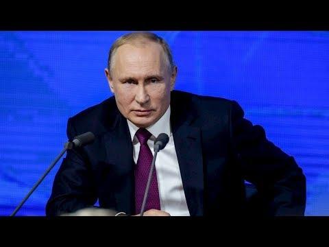 Путин отреагировал на разговор Зеленского с добровольцами в Золотом