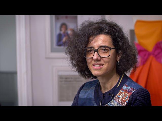 Claire ABDELKADER - Tailleur à Dax