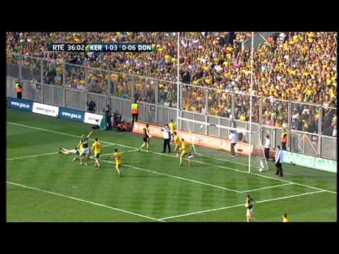 Donegal V Kerry ALL-Ireland SFC Final 2014