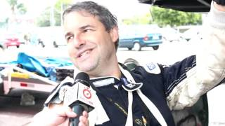 Eduardo Costa   Sobre fratura   Rally Vale do Paraíba 2016
