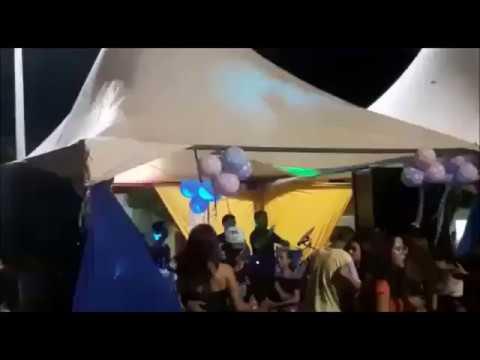 Flavinho Patriota  - Carnaval em Zabelê  - 2018 com Lino e Junior