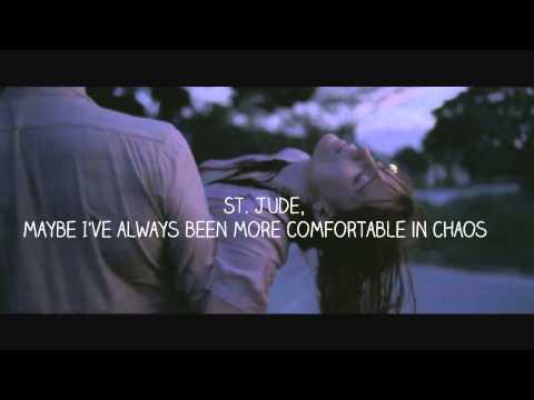 Florence + The Machine I St. Jude I Lyrics