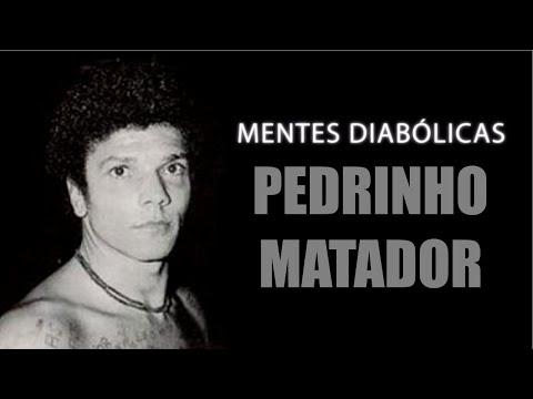 PEDRINHO MATADOR | Mentes Diabólicas
