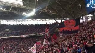 RB Leipzig - SV Werder Bremen Heimsieg