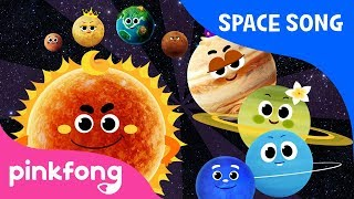 Download Eight Planets | Space Song | Pinkfong Songs for Children Mp3 and Videos