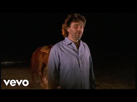 Andrea Bocelli - Il Mistero Dell'amore - Live From Castagneto Carducci, Italy / 2001