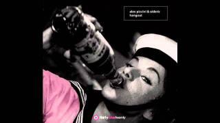 Alex Piccini, Olderic - Hangout (Darius Syrossian Remix)