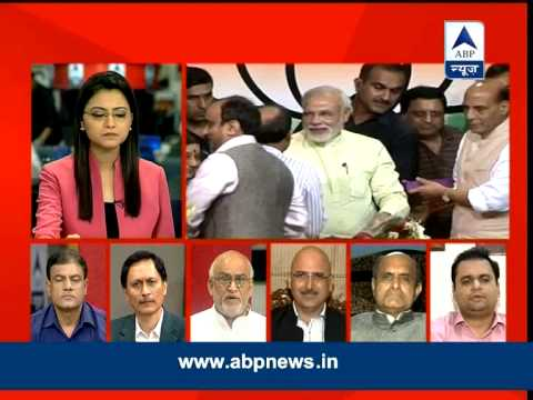 ABP Debate: Is BJP's decision on Modi a foreteller of its doom?