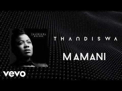 Thandiswa - Mamani