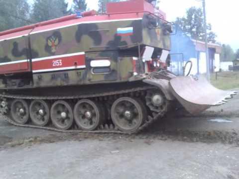 пожарный,танк,зверь