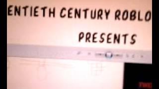 Maestro roblox del siglo XX 642