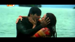 Dil Lagaane Ki Sazaa Eng Sub Full Video Song HQ With Lyrics   Ek Rishtaa   YouTube