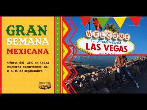 promocion de la semana mexicana