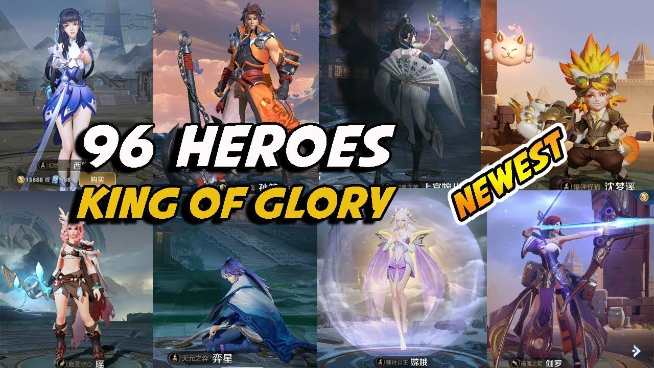 King of glory android
