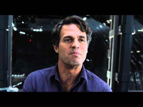 Bộ phim hay nhất 2012 Marvel Avengers Assemble trailer Full HD