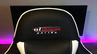 GT OMEGA Racing Chair Review - Cop or Drop