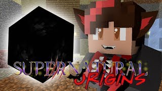 Dreams Come True - Supernatural Origins | Ep. 28 [Supernatural Minecraft Roleplay]
