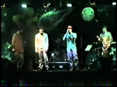 END OF THE ROAD BOYZ II MEN  Kersey Mata with Rhythm & Boyz Soundstage