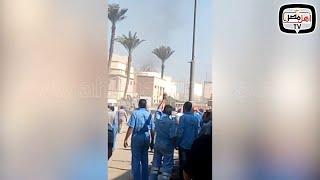 أهل مصر | لحظة انفجار