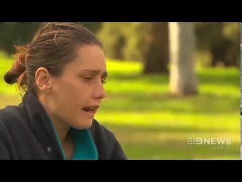 Homeless Crisis   9 News Perth