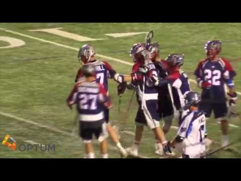 Boston Cannons vs. Ohio Machine Post-Game Highlights Presented by OPTUM