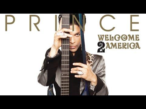 Album Review: Prince - 'Welcome 2 America'