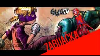 KICK ASS 2 komiks trailer