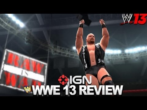 WWE 13 Review - IGN Review