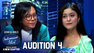 Kepo Sama Dewanda, Juri Telepon Yovie Widianto?! - Indonesian Idol 2021