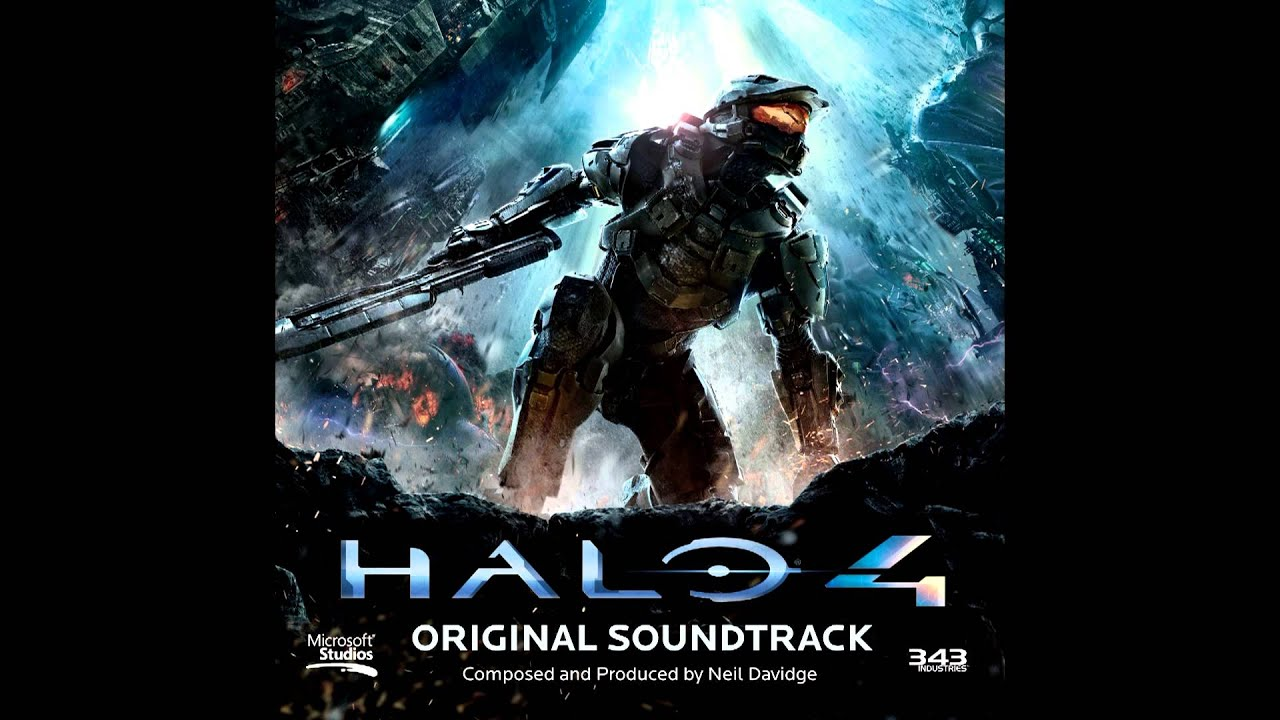 Top 10 Most Memorable Pieces of Halo Music - OnlySP