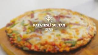 Patatesli Sultan Tarifi #mucizelezzetler