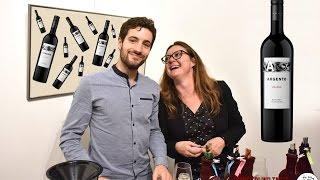 Soirée blind taste - Où est le Bordeaux ?