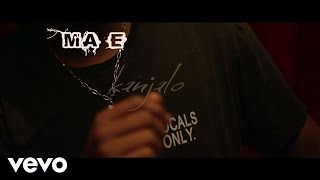 Mix - Ma-E - Kanjalo (Official Music Video) ft. Maggz