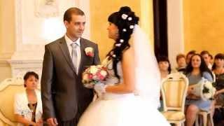 16 августа 2014 года Свадьба Сарапул Денис и Наталия (видео и фото Полина Татаркина)