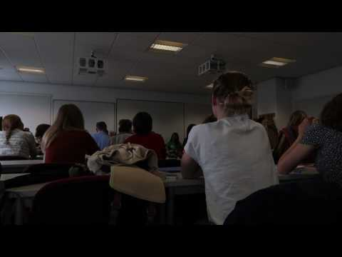 Student Experiences about Employability at Sheffield Hallam University