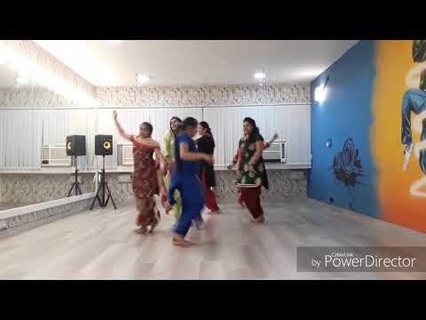 Saat Pind Dance Performance