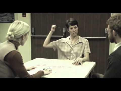 Trailer do filme Uma Mulher Misteriosa