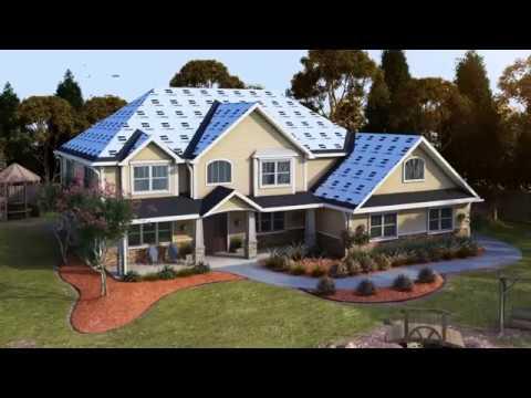 The GAF Lifetime Roofing System