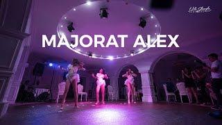 Majorat Alex - Videograf profesionist majorate