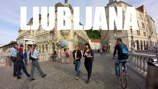 LJUBLJANA, the Capital of Slovenia: Is It Worth Visiting? thumbnail