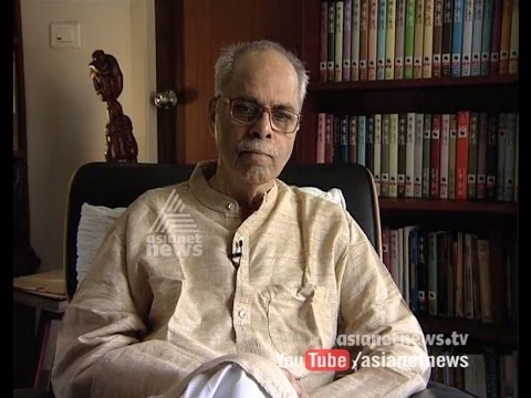 PaadaMudra 1st Aug 2015|  Biography on  Dr: K N Panikkar