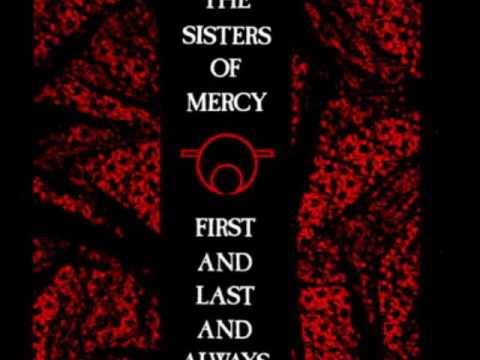 The sisters of mercy some kind of strange