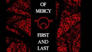 The Sisters of Mercy - Some Kind of Stranger