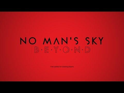 No Man's Sky: Beyond большое обновление