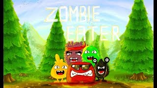 ZOMBIE EATER GAME: Animation Promo - JannerBros