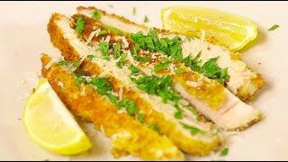 Lemon Chicken Tenders - Cooking With Olga Valentina